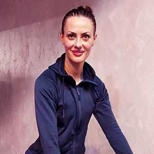 Яна Атанасова